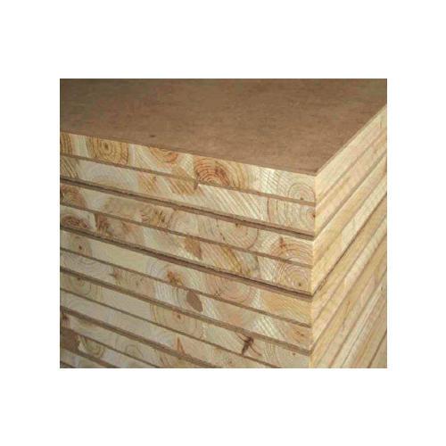 Block Plywood Boards