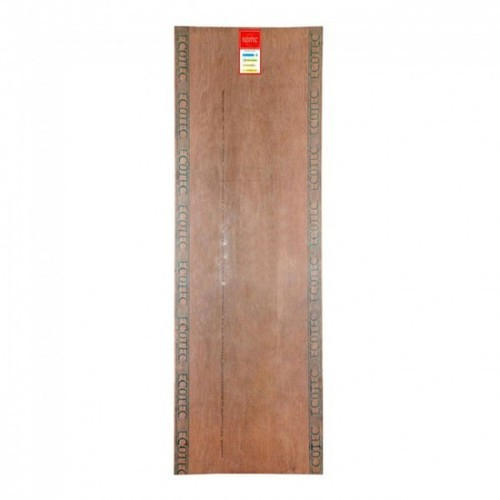 Brown Plywood Board